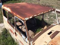 Кузов УАЗ 469 за 95 000 тг. в Баканас
