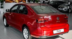 Volkswagen Polo Respect MPI AT 2021 года за 8 930 000 тг. в Нур-Султан (Астана) – фото 3
