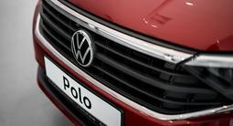 Volkswagen Polo Respect MPI AT 2021 года за 8 930 000 тг. в Нур-Султан (Астана) – фото 5