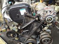 Двигатель Toyota Camry 5S-FE 2.2 за 320 000 тг. в Алматы