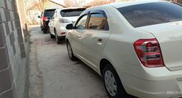 Chevrolet Cobalt 2014 года за 3 550 000 тг. в Кызылорда – фото 3