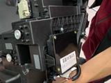 Альтернативная оптика (передние фары тюнинг) на Land Cruiser Prado 150… за 310 000 тг. в Семей – фото 5
