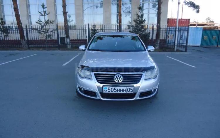 Volkswagen Passat 2007 года за 2 800 000 тг. в Алматы
