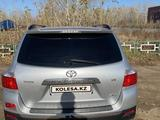 Toyota Highlander 2011 года за 14 500 000 тг. в Павлодар – фото 3