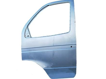 Дверь передняя правая, левая ГАЗ, УАЗ на разные модели за 1 000 тг. в Алматы