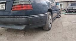 Бампера на мерседес w 124, w 210, w140, бмв е… за 25 000 тг. в Нур-Султан (Астана) – фото 5