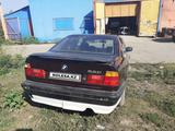 BMW 520 1992 года за 950 000 тг. в Усть-Каменогорск – фото 2