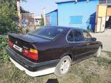 BMW 520 1992 года за 950 000 тг. в Усть-Каменогорск – фото 3