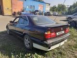 BMW 520 1992 года за 950 000 тг. в Усть-Каменогорск – фото 4