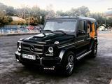 Mercedes-Benz G 500 2002 года за 11 500 000 тг. в Шымкент – фото 4