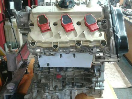 Двигатель на ауди q7 за 1 450 000 тг. в Алматы – фото 2