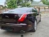 Jaguar XJ 2011 года за 11 200 000 тг. в Алматы – фото 3