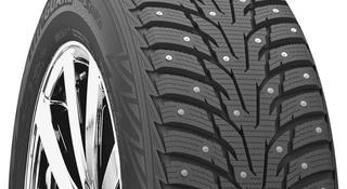 Новые шины Nexen WH 62 215/60R16 (шип) за 26 500 тг. в Алматы