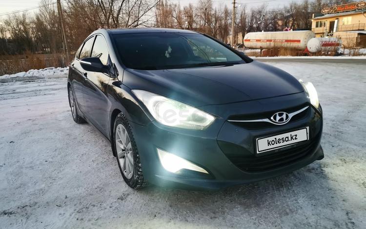 Hyundai Sonata 2012 года за 3 200 000 тг. в Уральск