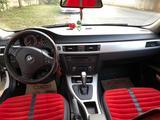 BMW 318 2010 года за 6 000 000 тг. в Алматы – фото 4