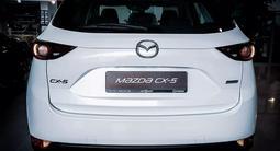 Mazda CX-5 2020 года за 11 350 000 тг. в Алматы – фото 2