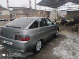 ВАЗ (Lada) 2112 (хэтчбек) 2006 года за 820 000 тг. в Тараз – фото 3