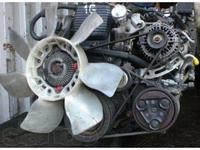 Двигатель 1G за 100 000 тг. в Алматы