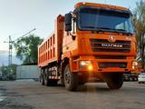 Shacman  CX3258DR384 2021 года в Костанай