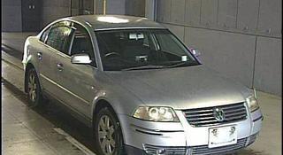 Volkswagen Passat 2001 года за 10 000 тг. в Алматы