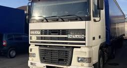DAF 2001 года за 10 500 000 тг. в Уральск – фото 2
