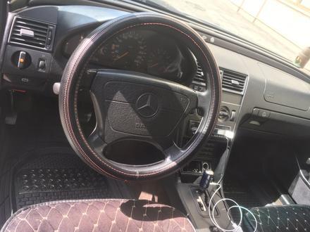 Mercedes-Benz C 200 1994 года за 1 550 000 тг. в Кордай – фото 10