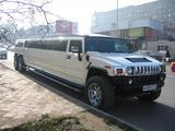 Hummer H2 2007 года за 9 500 000 тг. в Алматы