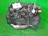 Двигатель SUBARU LEGACY BP5 EJ20Y 2006 за 460 000 тг. в Костанай – фото 2