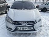 ВАЗ (Lada) Vesta 2016 года за 2 500 000 тг. в Караганда – фото 4