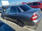 ВАЗ (Lada) 2170 (седан) 2012 года за 1 550 000 тг. в Атырау – фото 4