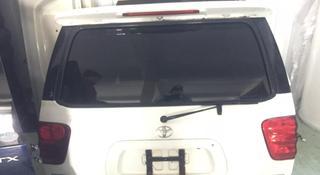 Дверь багажника на Toyota Sequoia за 111 тг. в Алматы