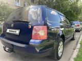 Volkswagen Passat 2002 года за 3 200 000 тг. в Нур-Султан (Астана) – фото 5