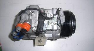 На БМВ-E70, E71, F01, F07, F10 N57 Компрессор кондиционера в Алматы