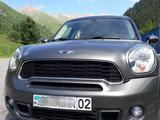 Mini Countryman 2010 года за 6 200 000 тг. в Алматы