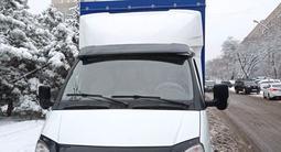 ГАЗ ГАЗель 2012 года за 6 000 000 тг. в Алматы