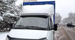 ГАЗ ГАЗель 2012 года за 6 000 000 тг. в Алматы – фото 2
