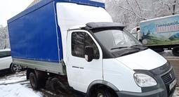 ГАЗ ГАЗель 2012 года за 6 000 000 тг. в Алматы – фото 4