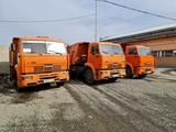 КамАЗ  65115 2005 года за 8 000 000 тг. в Павлодар