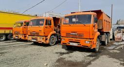 КамАЗ  65115 2005 года за 8 000 000 тг. в Павлодар – фото 2