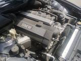 BMW 528 1998 года за 2 200 000 тг. в Талгар – фото 5