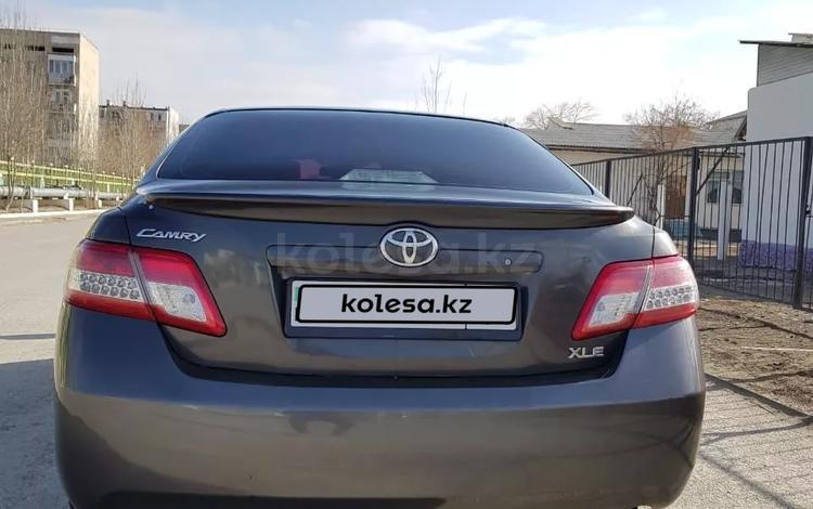 Toyota Camry 2006 года за 3 900 000 тг. в Кызылорда