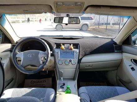 Toyota Camry 2006 года за 3 900 000 тг. в Кызылорда – фото 3