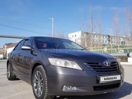 Toyota Camry 2006 года за 3 900 000 тг. в Кызылорда – фото 6