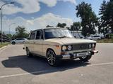 ВАЗ (Lada) 2106 1988 года за 970 000 тг. в Алматы