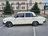 ВАЗ (Lada) 2106 1988 года за 970 000 тг. в Алматы – фото 3
