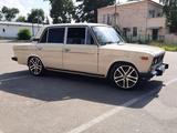 ВАЗ (Lada) 2106 1988 года за 970 000 тг. в Алматы – фото 5
