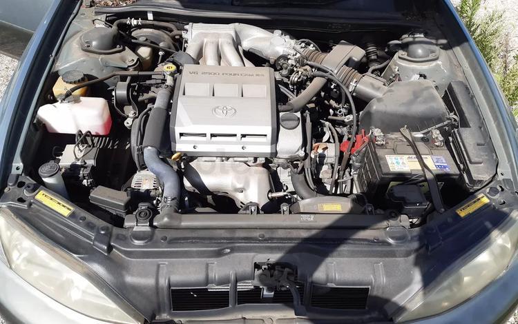 Двигатель на Toyota Windom привозной из Японии за 12 345 тг. в Алматы