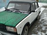 ВАЗ (Lada) 2107 2000 года за 350 000 тг. в Кокшетау – фото 3