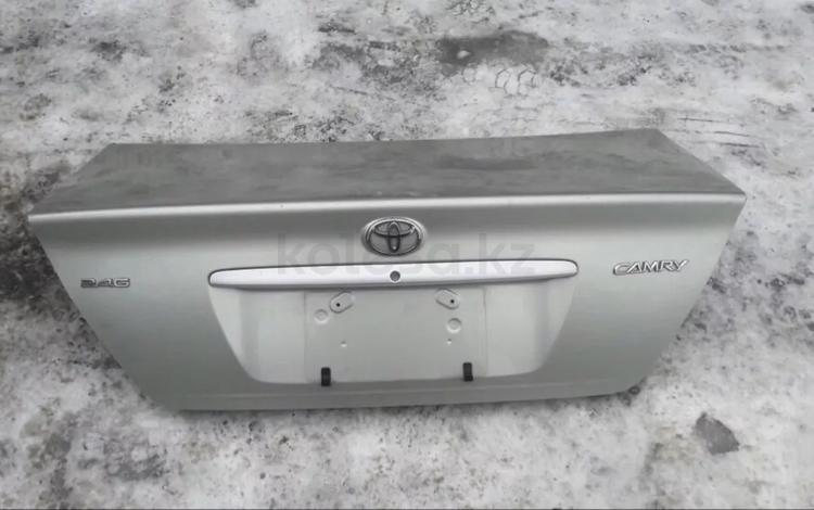Крышка багажника за 30 000 тг. в Кызылорда