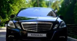 Mercedes-Benz E 250 2010 года за 6 750 000 тг. в Алматы